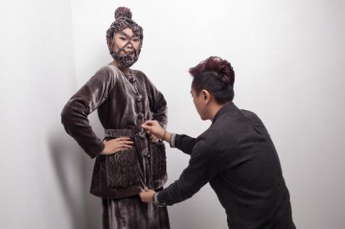 4 show diễn ấn tượng của làng thời trang Việt đầu năm