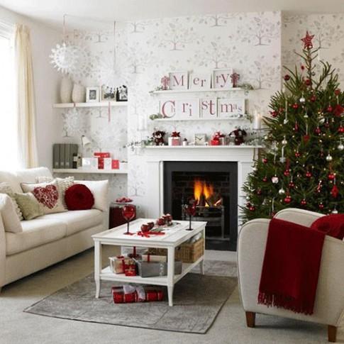 4 tuần mẹ chuẩn bị cho mùa Giáng sinh đáng nhớ