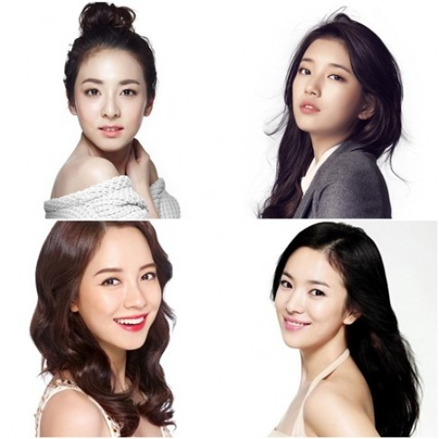 5 bí quyết cho làn da đẹp không tỳ vết như sao Hàn.