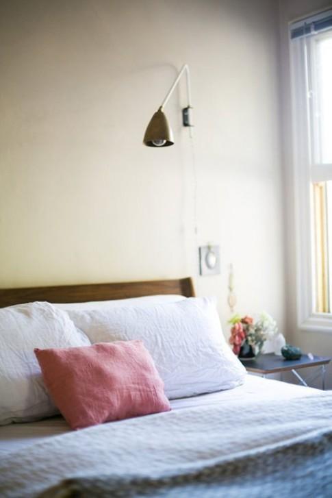5 cách đơn giản làm đẹp phòng ngủ