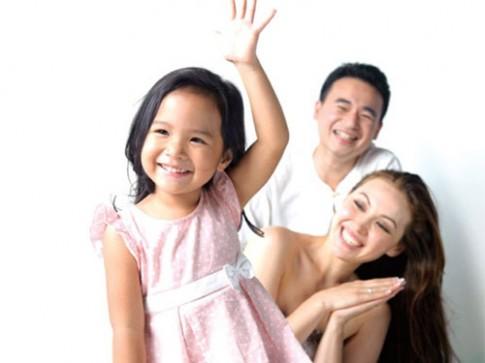 5 câu bố mẹ nói hàng ngày giúp bé thông minh hơn