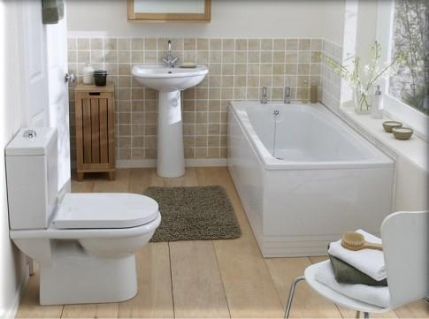 5 điều 'không-thể-quên' khi sửa phòng tắm