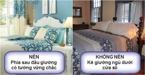 5 điều TUYỆT ĐỐI KHÔNG LÀM với giường ngủ