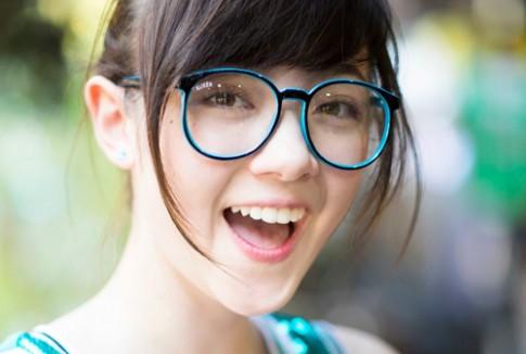 5 hot girl đẹp nhất Thái Lan và thời trang tóc đáng học hỏi