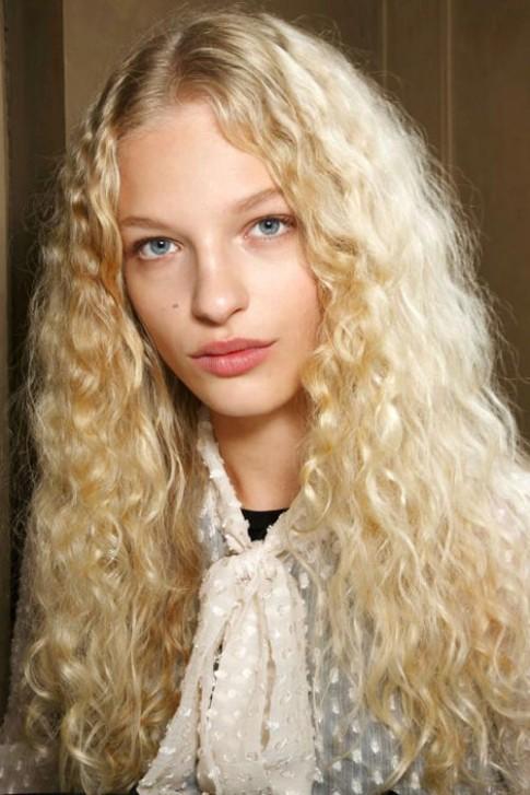 5 kiểu tóc đẹp nhất mùa xuân 2016 các cô gái nên biết
