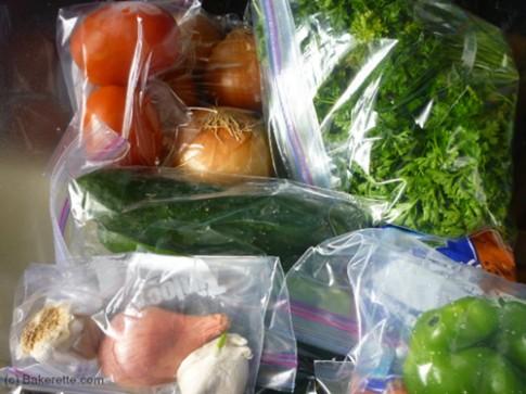 5 lỗi bảo quản thực phẩm khiến con nhiễm bệnh, chậm lớn