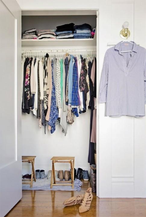 5 lỗi thường gặp khiến ngôi nhà bừa bộn