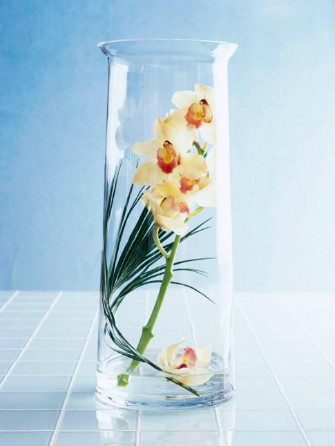 5 phút cắm hoa mỗi ngày cho nhà thêm tươi