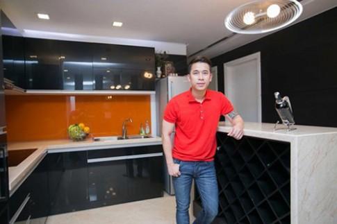 5 sao nam độc thân sở hữu căn hộ tiền tỷ