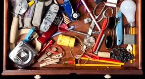 6 chỗ trong nhà tốt nhất không nên dọn