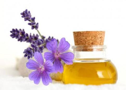 6 loại tinh dầu giúp lành vết thương trên da bạn