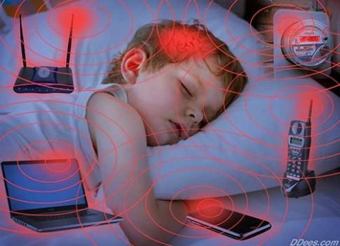 6 món đồ không nên đặt trong phòng ngủ của trẻ