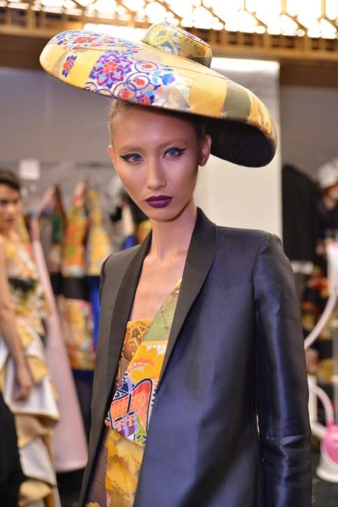 6 xu hướng make up ấn tượng của mùa xuân hè 2016