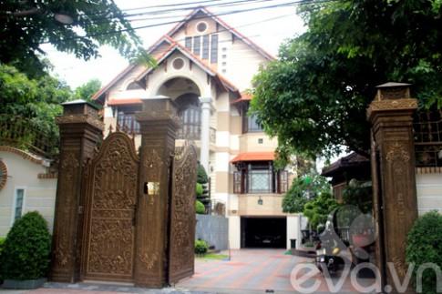 600m2 nhà vườn đẹp đáng ao ước ở Đà Nẵng