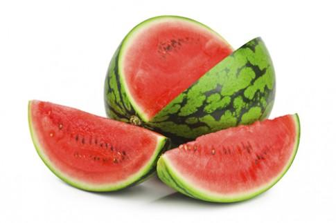 7 loại quả giúp giải nhiệt làn da mùa hè cực hiệu quả