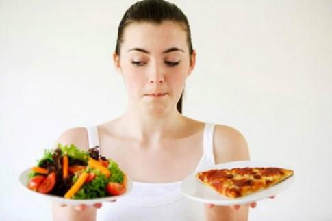 8 gợi ý để có eo thon mà không cần ăn kiêng