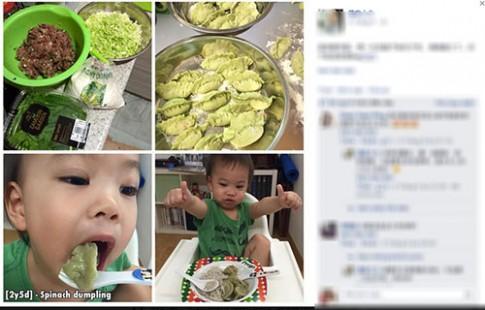 """8 kiểu bà mẹ """"thể nào cũng gặp"""" trên Facebook"""