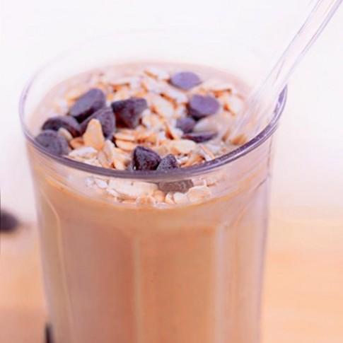 8 loại sữa lắc người béo uống được, người gầy uống càng tốt