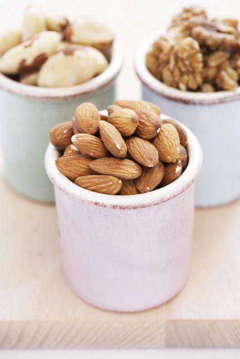 8 loại thực phẩm giàu chất béo có thể giúp bạn gầy đi