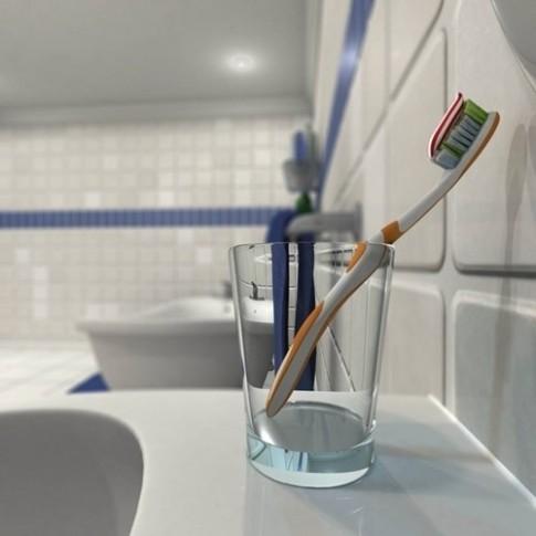 8 vật dụng cá nhân tốt nhất hãy để ngoài nhà tắm
