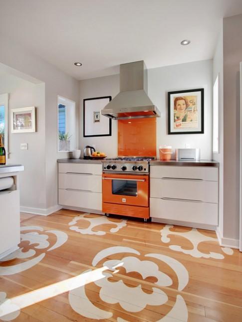 9 lưu ý nhà bếp để ấm no quanh năm