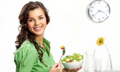Ăn giờ nào sẽ giảm cân nhanh nhất?