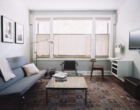 Ba vấn đề 'điên cái đầu' thường gặp ở nhà chung cư