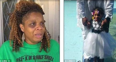 """Bé 2 tuổi chết ngạt trong ô tô vì mẹ """"đếm thiếu"""""""