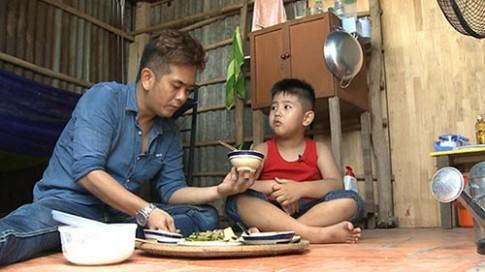 """""""Bé An"""" Hùng Thuận rút lui khỏi Bố ơi, mình đi đâu thế mùa 2"""