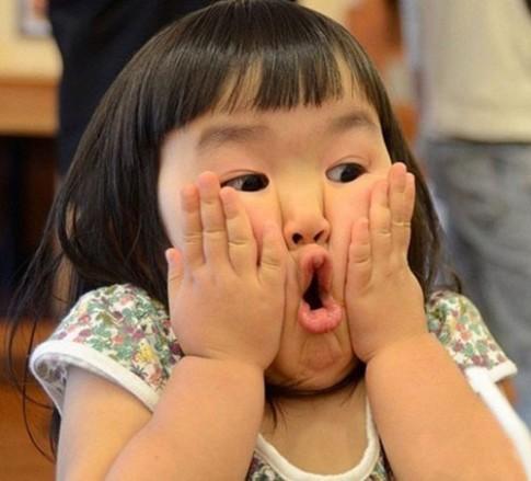 Bé Nhật ngộ nghĩnh 'hot' nhất cộng đồng mạng hiện nay