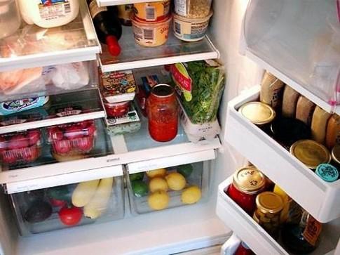 Bí kíp sắp xếp tủ lạnh khoa học nhất