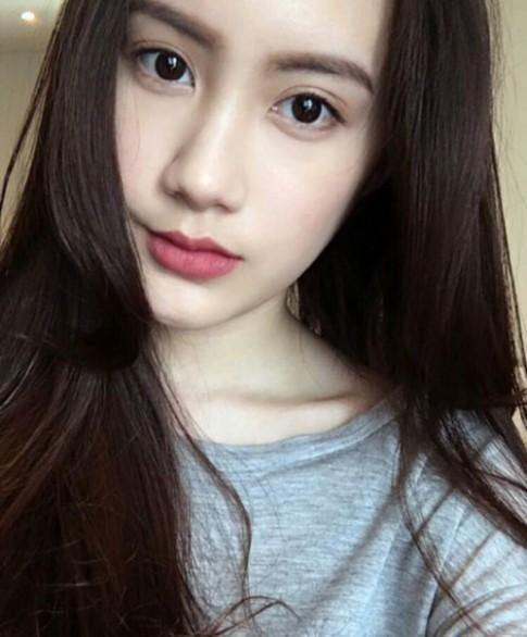 Bí mật sau vẻ đẹp không tì vết của hot girl gốc Việt số 1 tại Lào