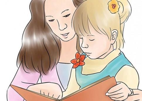 Bí quyết dạy trẻ mẫu giáo đọc làu làu (P1)