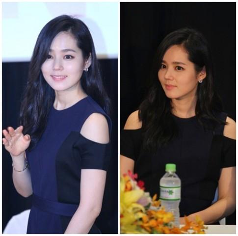 Bí quyết đẹp 'không tuổi' của Han Ga In