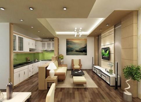 Bí quyết thiết kế nhà chung cư hoàn hảo