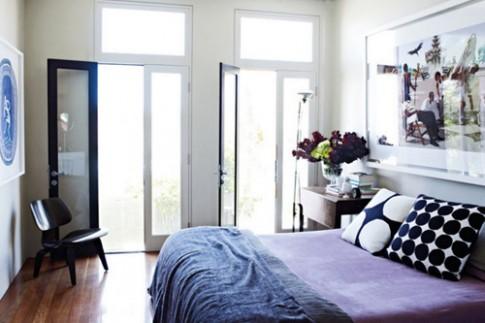 Các kiểu phòng ngủ đơn giản mà đẹp