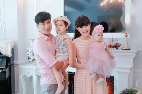 Các xu hướng đặt tên con đang hot nhất làng sao Việt