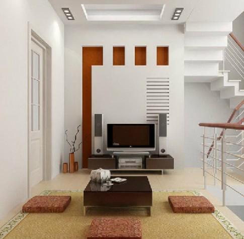 Cách khiến nhà bạn rộng hơn
