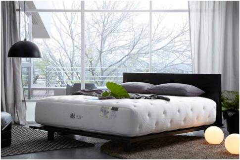 Cách phối hợp phụ kiện cho phòng ngủ