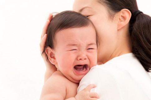Cảnh báo mẹ: dấu hiệu bé mắc bệnh không thể bỏ qua!