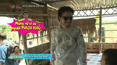 """""""Chấm điểm"""" cách dạy con của sao Việt Bố ơi mùa 2"""