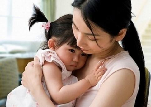 'Chẳng tội gì' không ở nhà chăm con