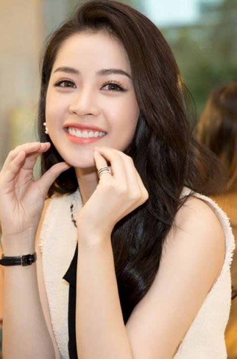 Chi Pu, Angela Phương Trinh đẹp nhất tuần khi trang điểm trong suốt