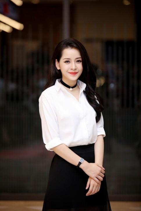 Chi Pu hé lộ muốn trở thành nhà sản xuất phim điện ảnh