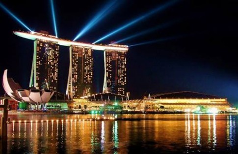 Chiêm ngưỡng tòa nhà đắt nhất hành tinh