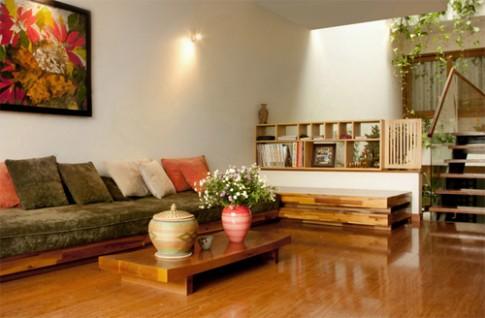 Chọn loại sofa nào thích hợp với thời tiết ở Hà Nội