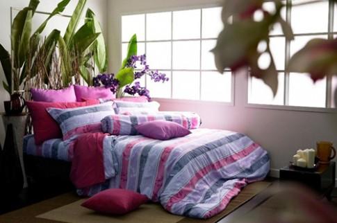 Chọn nội thất cho phòng ngủ thêm sang trọng