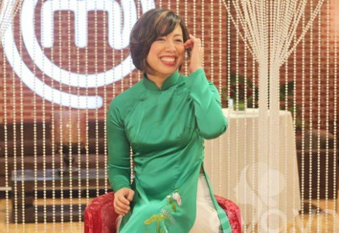 """Christine Hà: """"Hãy đặt niềm vui vào những món ăn"""""""