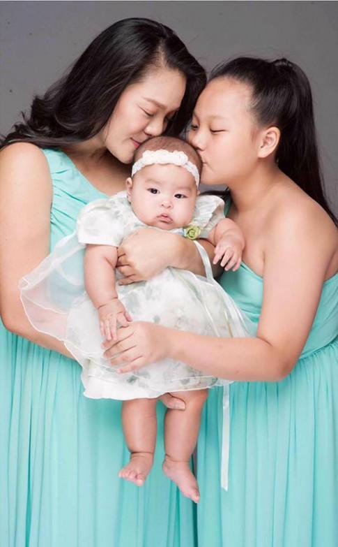 Chuyện đời 2 lần làm mẹ đơn thân của người đẹp U40 đa đoan