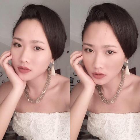 Cô gái 9X Hà Nội mặc đồ bình dân vẫn có vạn người mê